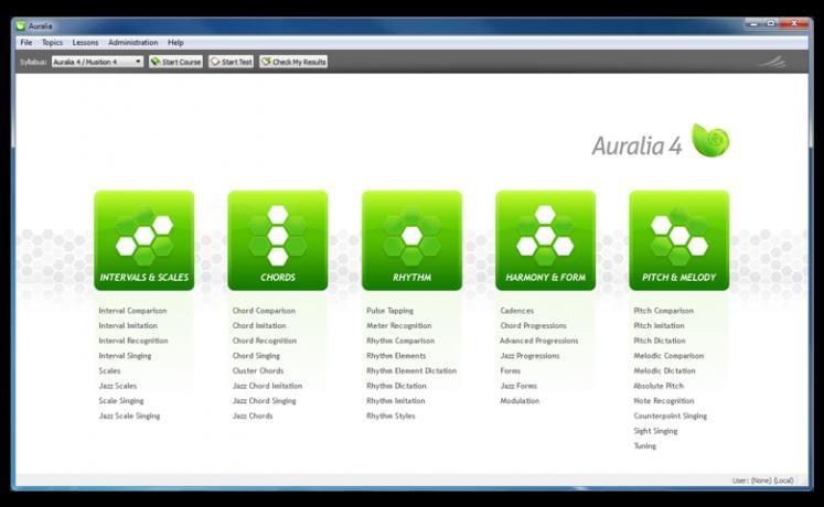 Скачать Auralia for Windows бесплатно. О программе.
