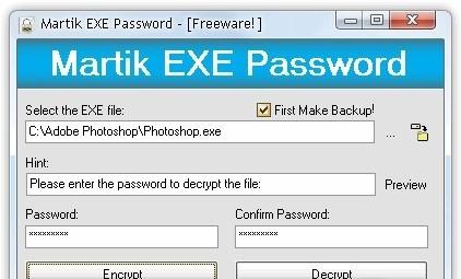 Martik EXE Password alexroot4 imgsrc password