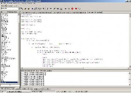 Perl Scripting Tool