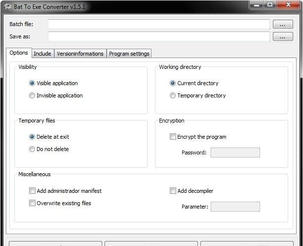 Bat to exe converter русская версия.Advanced BAT to EXE Converter 2.91 - ск