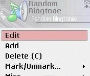 Best RandomRingtone softwere nokia 6630