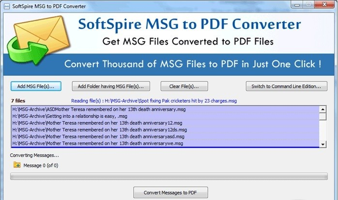 mime to pdf converter foxpdf mime multiple documents