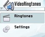 Best VideoRingtones softwere nokia 6630