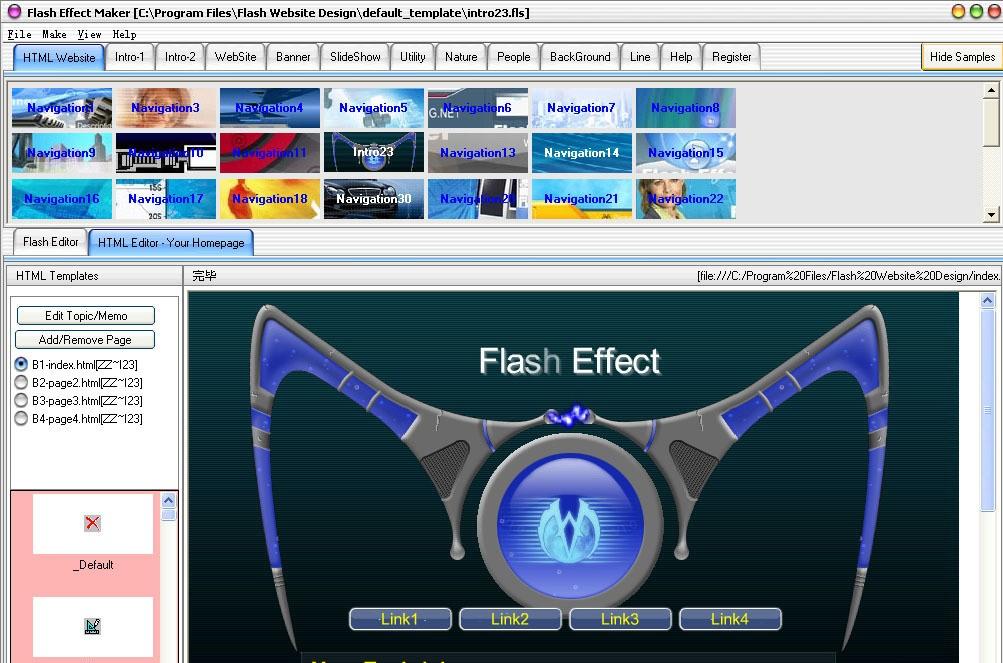Flash создание сайта скачать компания диджитал машинс сайт