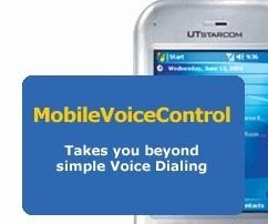 Nuance Voice Control