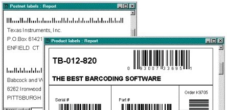 ABarCode for Access 2000 cyberlink webcam 4