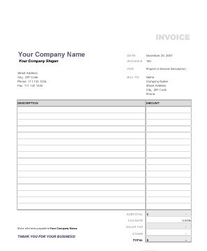 Templates Invoices on Tags Invoice Invoices Invoice Templates Invoice