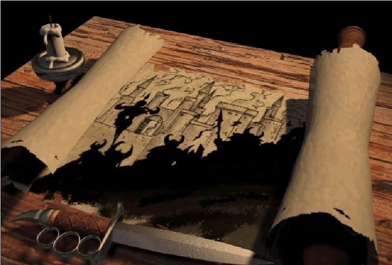 Warcraft II Wallpaper warcraft iii cursor