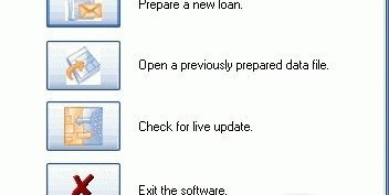 Loan Tracker Software