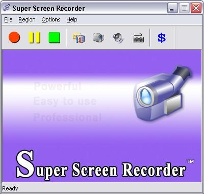 Super Screen Recorder super mamadas gratis