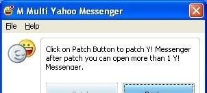 Multi Yahoo Messenger