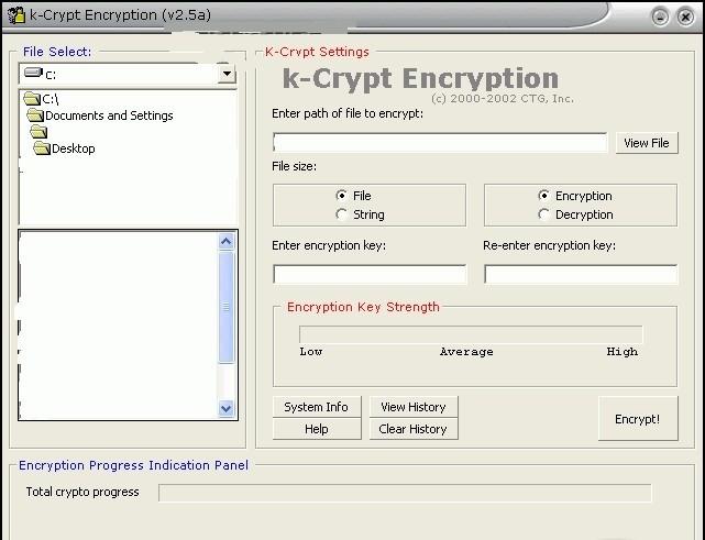 How to crack irdeto 2 encryption types free