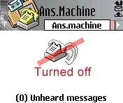 Best Answering Machine softwere nokia 6630