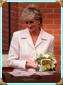 Princess Diana Tribute photo slideshow maker