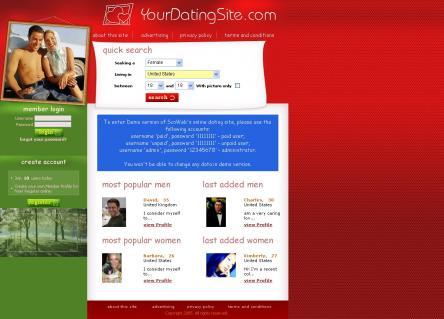 Online Dating Software sites like retube
