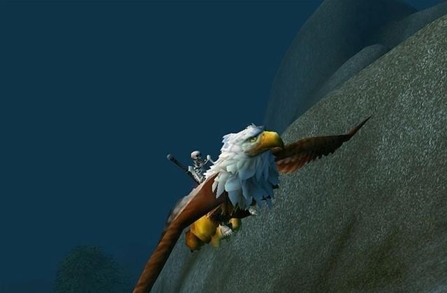 World of Warcraft Part 2 warcraft iii cursor