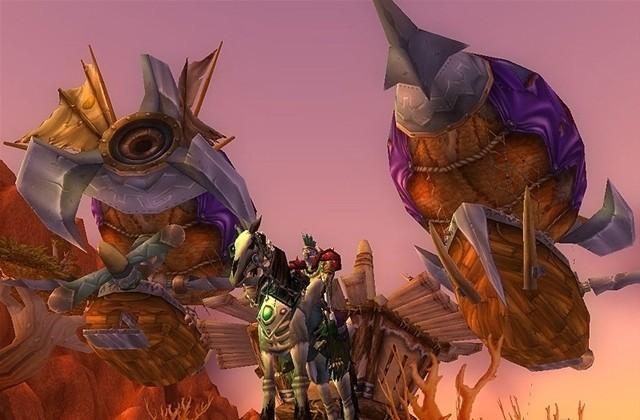World of Warcraft Part 4 warcraft iii cursor