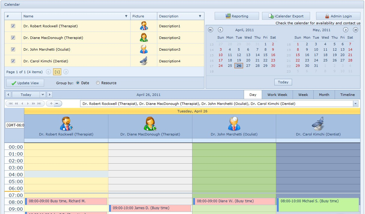 Office Room Booking System - home decor - Appshow.us