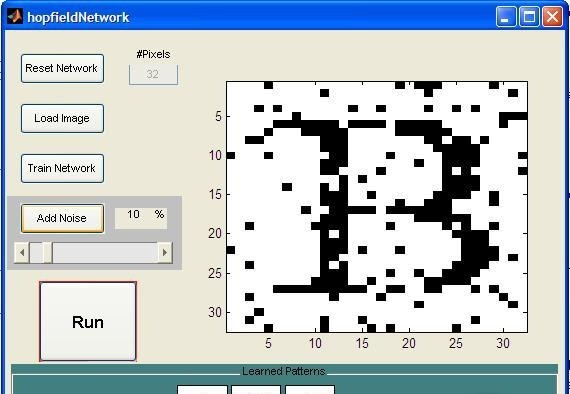 how to create a neural network