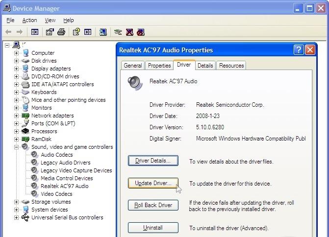 Soundman.exe File Information