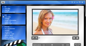 SuperEasy Video Booster free sx videos