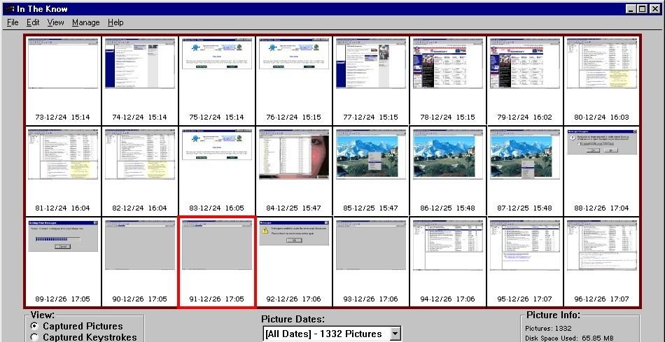 In The Know Spy Software cyberlink webcam 4