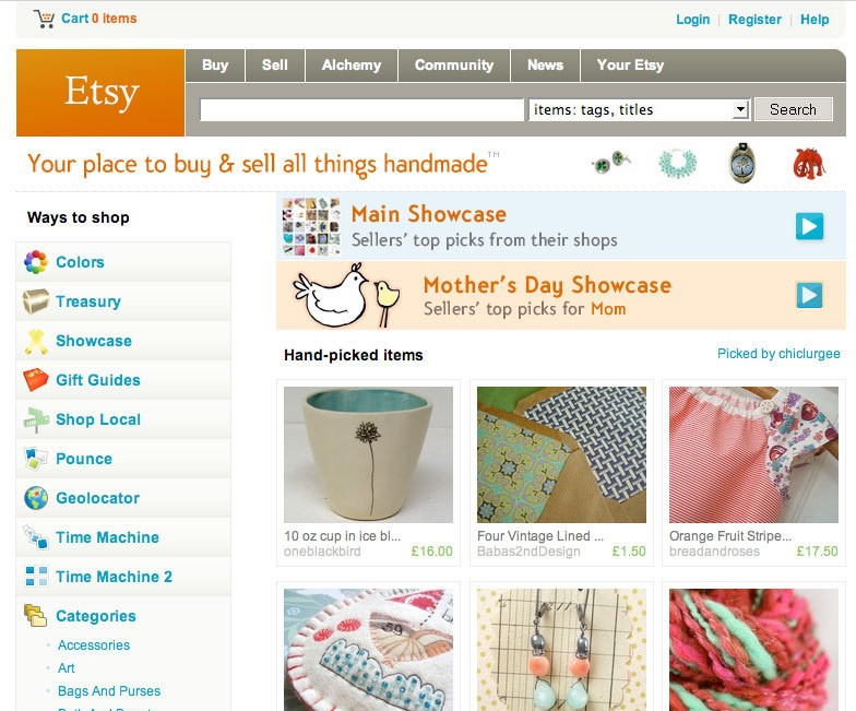Etsy Currency Converter