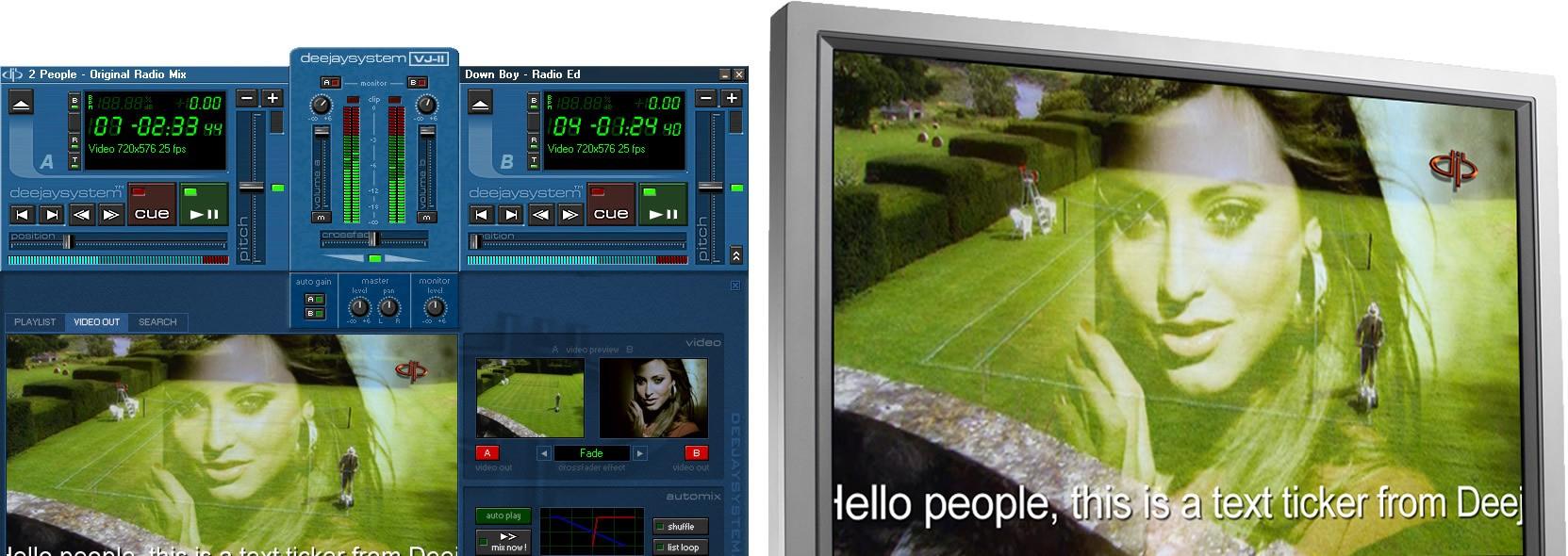 Программы для микширования видео в реальном времени — photo 1