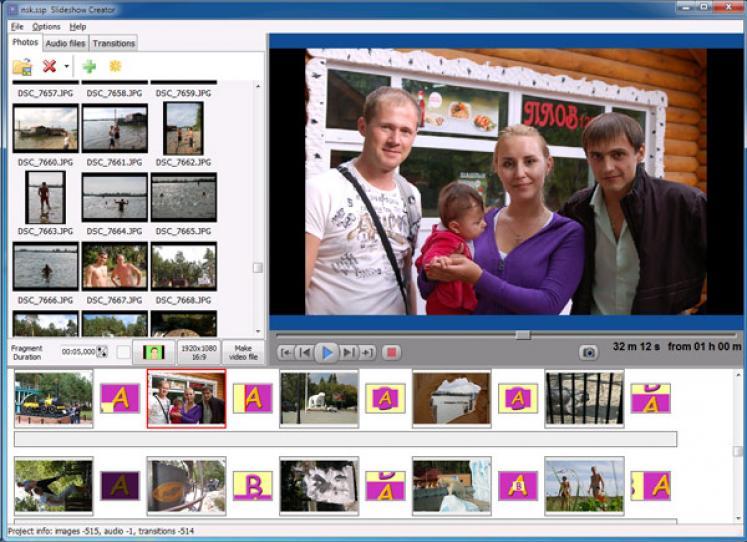 Скачать Программу Для Создания Видео На Андроид