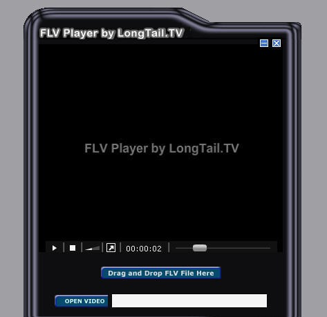 FLV Player by LongTail.TV