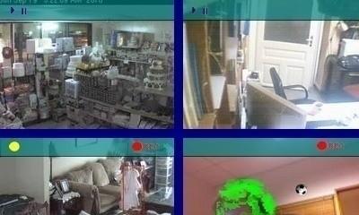 Better Netcam Pack Deluxe