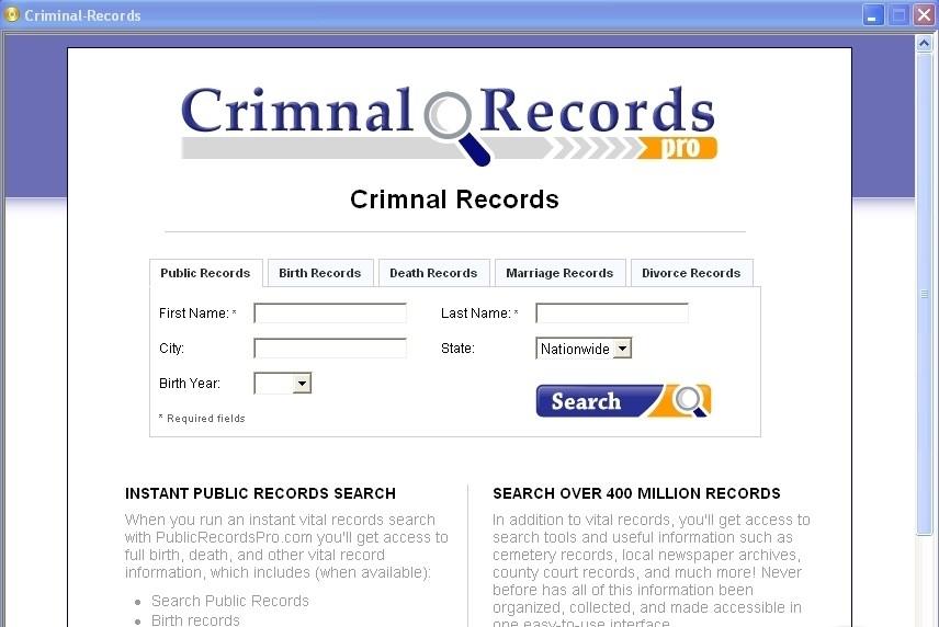 Criminal search texas free