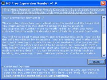 MB Free Expression Number - MB Expression Number Software is an user-friendly yet simple software that basic serial number idm