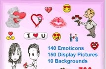 Love Msn Display Pictures 53