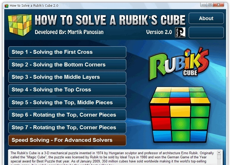 how to win winners cube