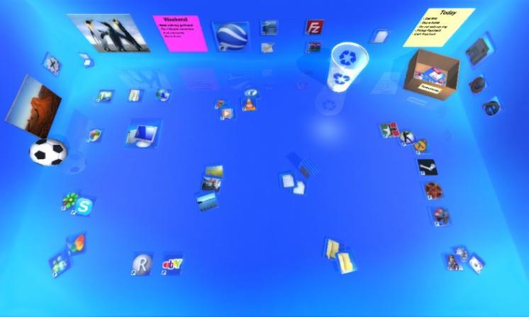 Real Desktop Professional