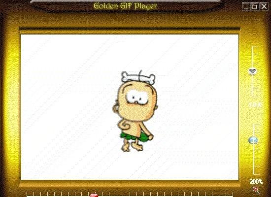 Abonsoft Golden Gif Player