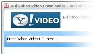 ahi Yahoo Video Downloader