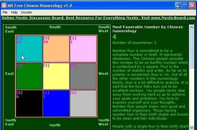 Biblical numerology 46