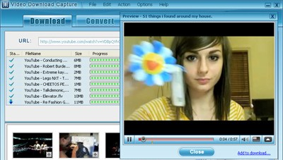 Video Download Capture Pro