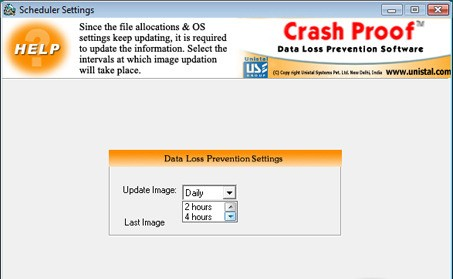 Prevent Data Loss Software