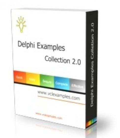 Delphi Examples Collection russianbare photo collection