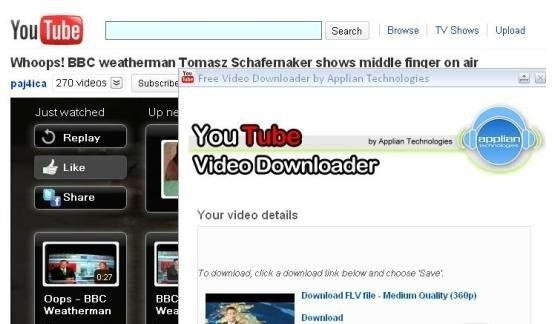 Redtube HD Video Downloader