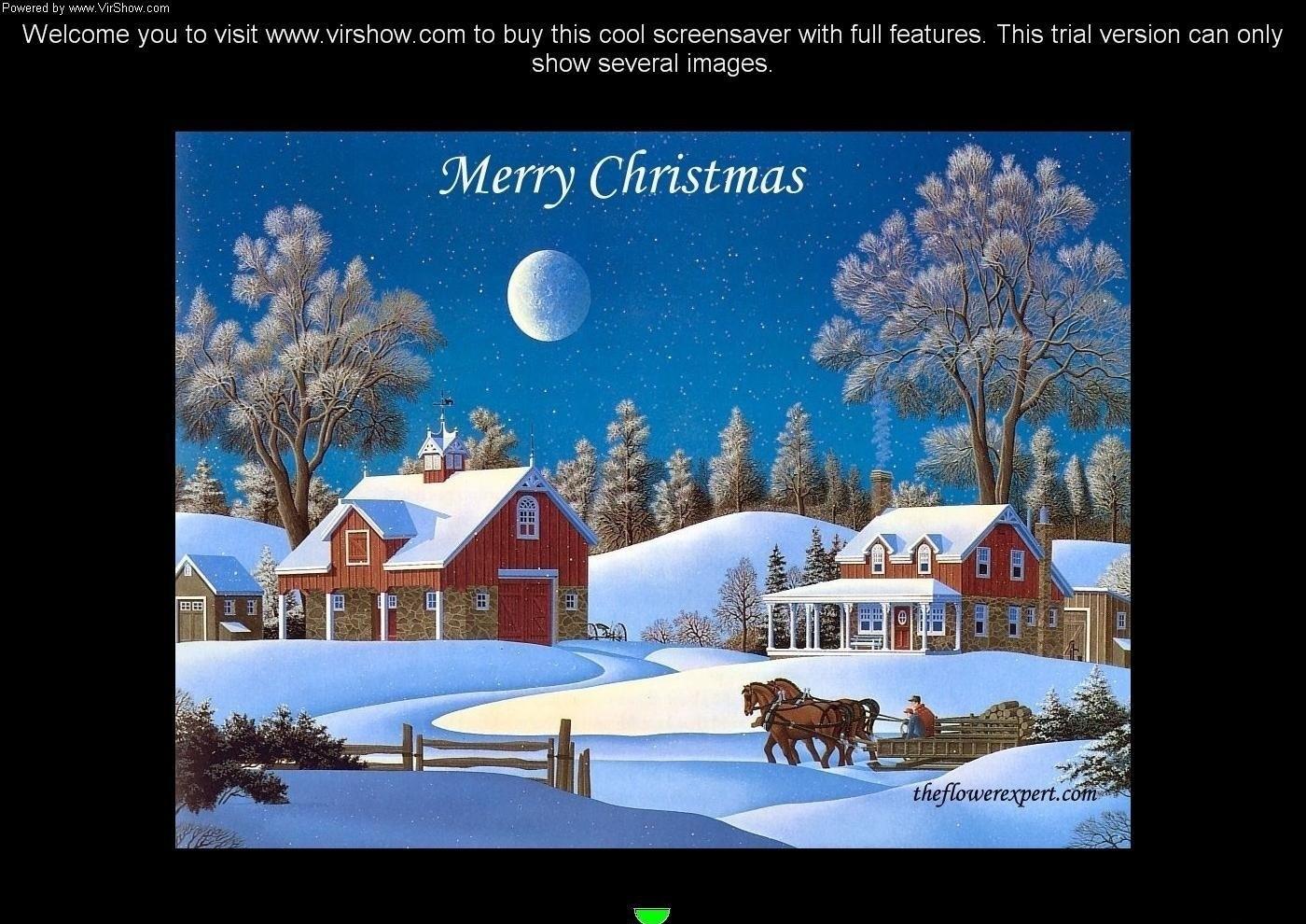 Christmas Light Show Software