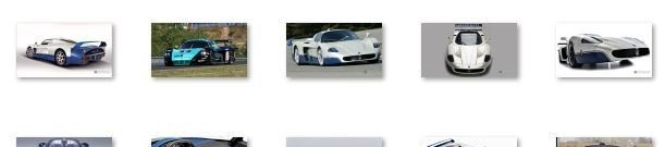 Maserati MC12 Windows 7 Theme windows xp theme