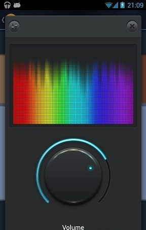Music Equalizer for Android