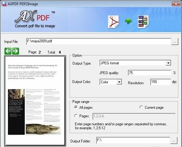 Бесплатный pdf-png-jpeg-онлайн-конвертер с обрезкой краев и масштабирование