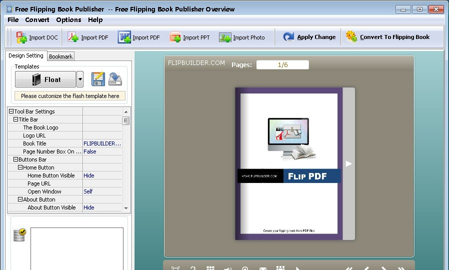Flippingbook Pdf Publisher Кряк