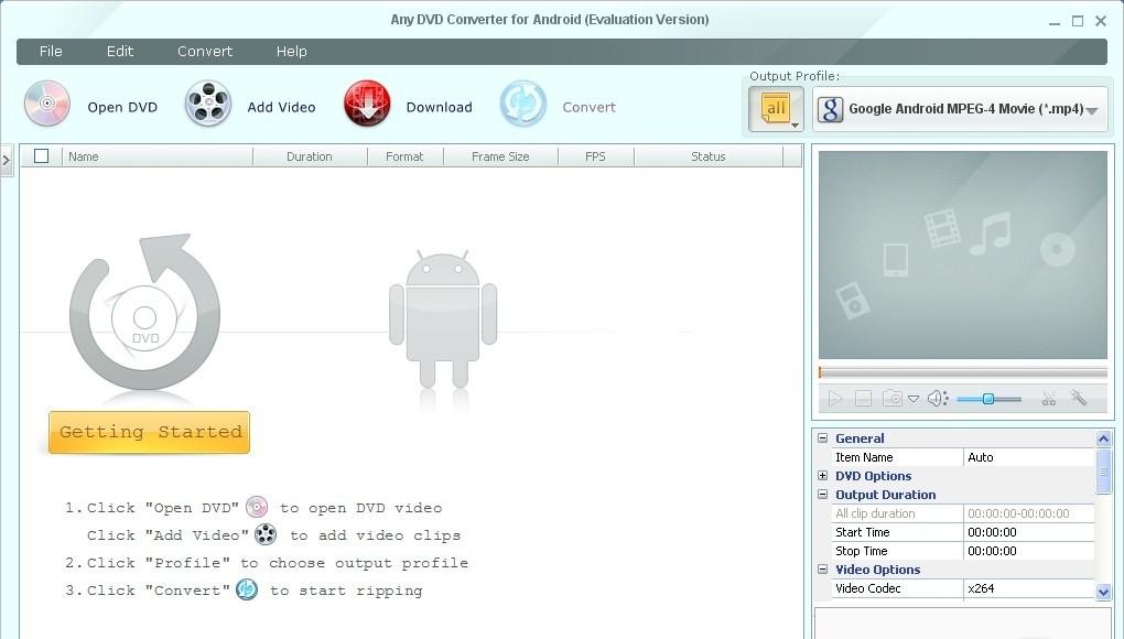 Ani video converter free3.3.0 скачать бесплатно.Скачать Any Video Conve
