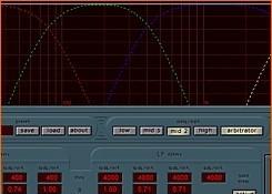 Loudspeaker Phase Arbitrator